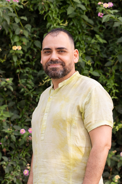 José Manuel Guerrero