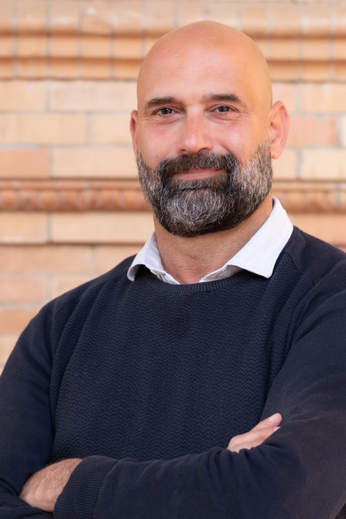 Enrique Pavón