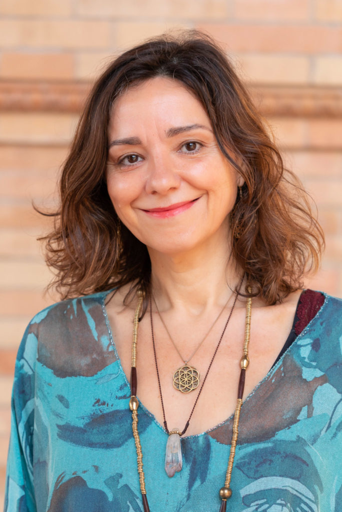 Eva Mª Muñoz