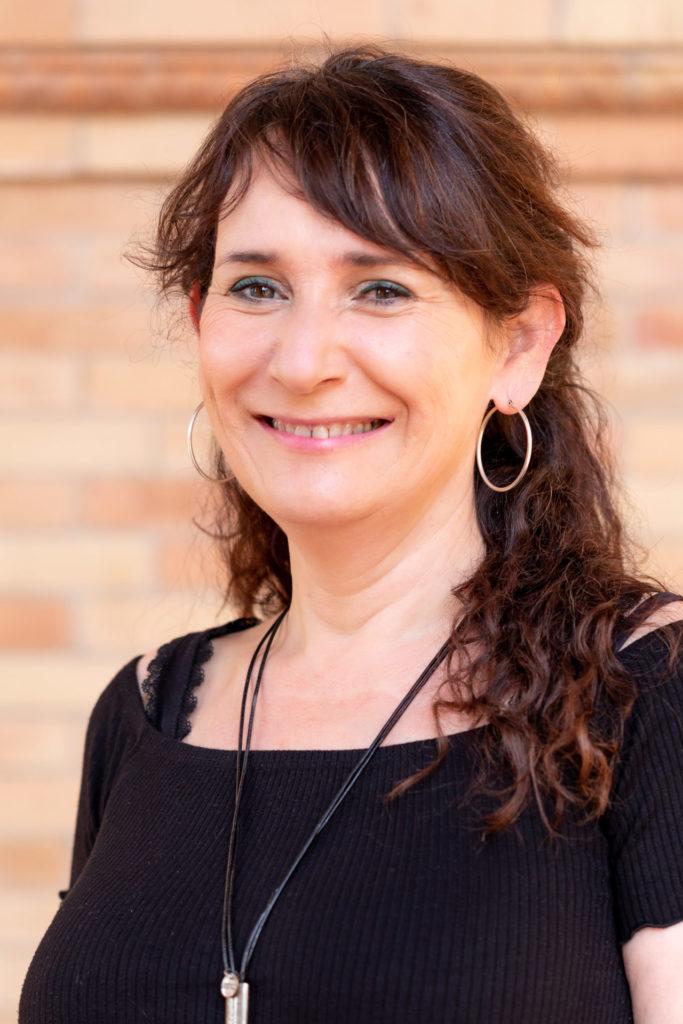 Magdalena Mejías